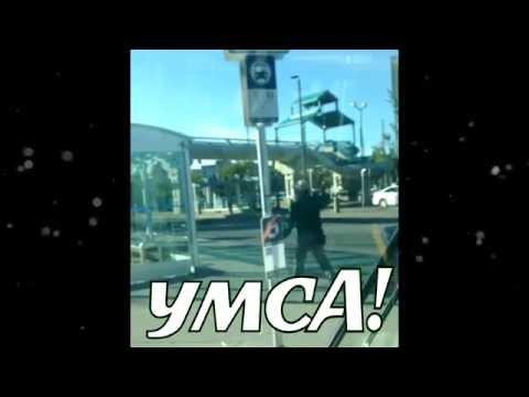 YMCA Lyrics | A young man going to the YMCA | (Original)