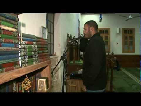 Israel Debates Muffling Call To Prayer