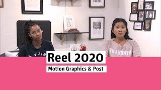 Post Production & Motion Graphics Reel | Kelzell