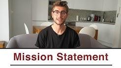 Wie du Personen von deiner Marke überzeugst - Mission Statement erstellen