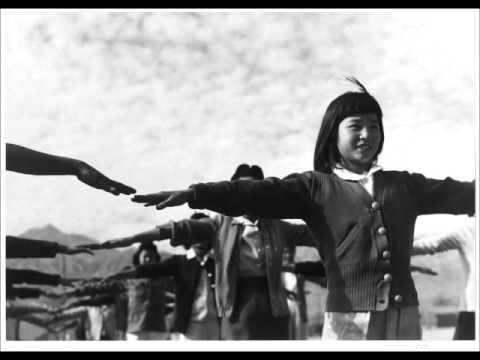 In Manzanar