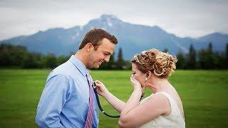 40-летняя невеста оставила место для усопшего сына. На церемонии ее ждал невероятный сюрприз…