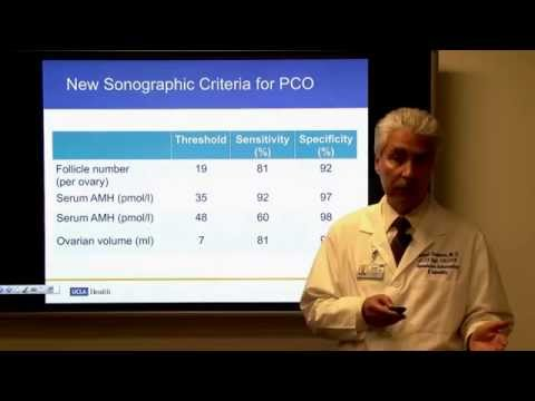 Latest Advances in the Treatment of Women with Polycystic Ovarian Syndrome (PCOS) | UCLA OB/GYN
