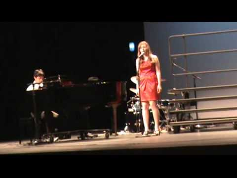 """""""Dreaming with a Broken Heart"""" -Pops Concert 2010"""