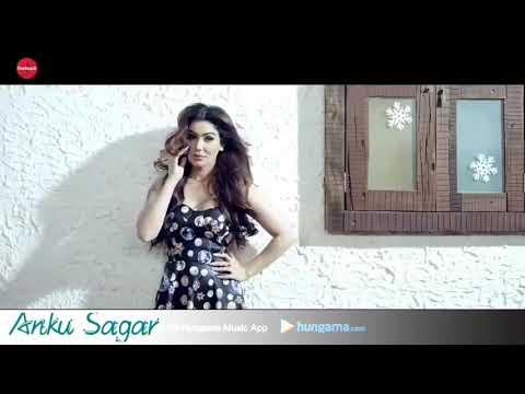 Tu Pyar Hai Kisi Aur Ka.___ Hd New Songs  2018 Editing ___ Anku Sagar