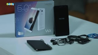 Download Video Tecno W4 Unboxing and Quick Review MP3 3GP MP4