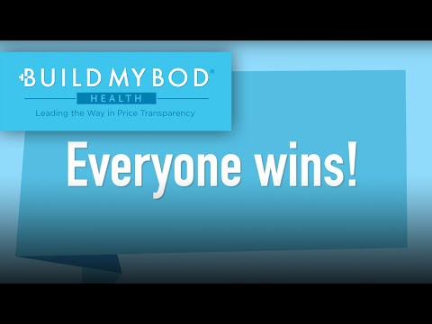 How BuildMyBod Helps the Doctor and the Patient [animated video]