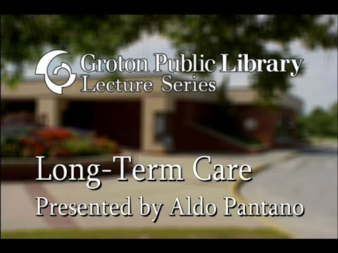 GPL Lecture - Long-Term Care