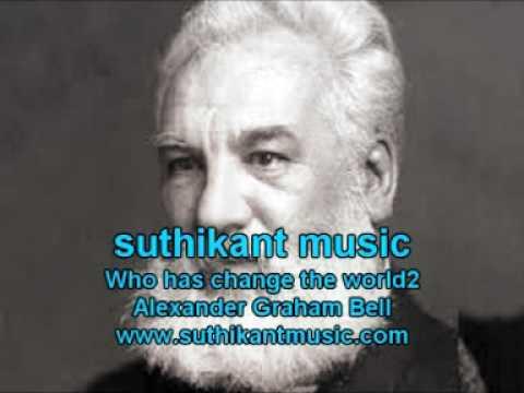 Alexander Graham Bell (Instrumental Music)