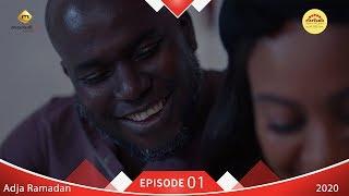Adja Ramadan 2020 - Episode 1