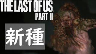 【THE LAST OF US Ⅱ】中身は子供のままのエリー#4【顔出し】