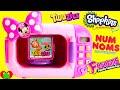 Minnie Mouse Magical Microwave Surprises TWOZIES, Num Noms, Shopkins, More