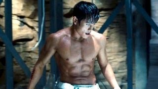 GI Joe 2 Retaliation : Meet Storm Shadow