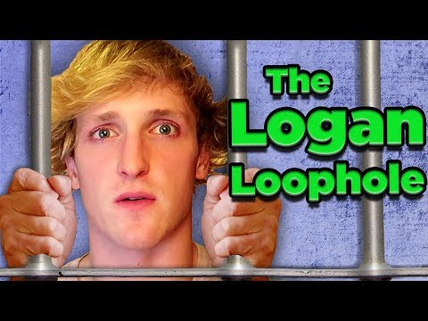 Download Youtube: It's Time to STOP the Logan Paul Loophole (MatPat Reaction)