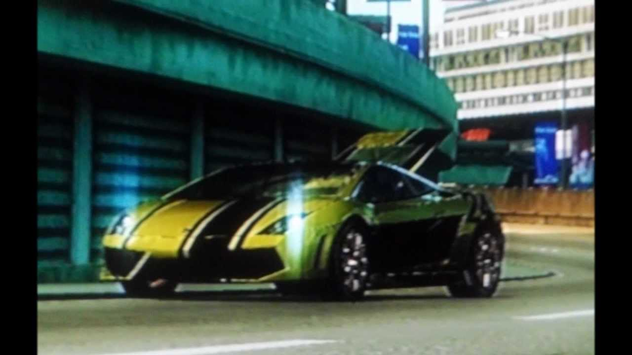need for speed undercover screenshots playstation 3 youtube. Black Bedroom Furniture Sets. Home Design Ideas