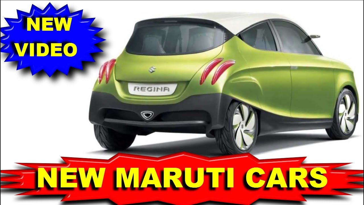 TOP UPCOMING MARUTI CARS in india 2016 2017  maruti cars