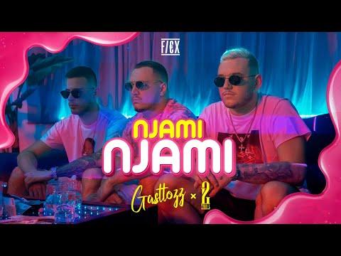 Смотреть клип Gasttozz X 2L - Njami Njami