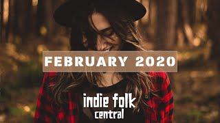 New Indie Folk February 2020