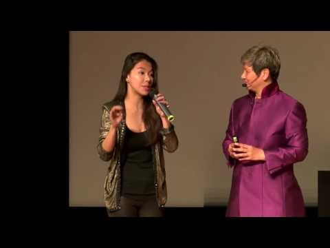 Be a Changemaker | Elim Chew | TEDxYouth@HCIS