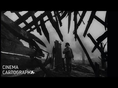 The Andrei Tarkovsky Retrospective