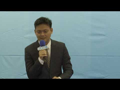 Product Introduction By Pan Chung Tien - 中文