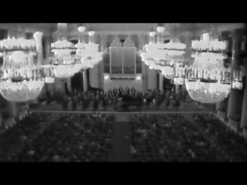 Rachmaninoff Concerto No 2 in c minor, Op. 18