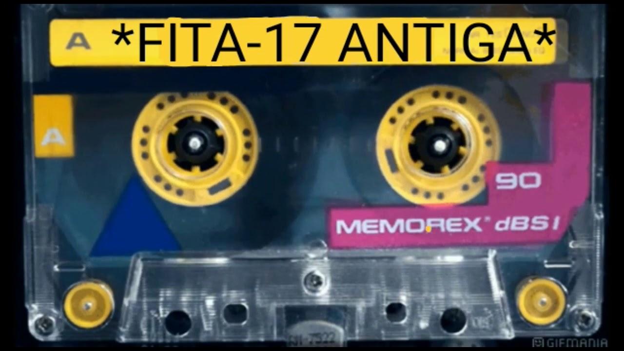 VÍDEO 3 #14 FAIXAS HINOS ANTIGOS/FITA 17