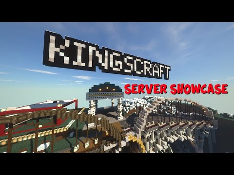 Kingscraft PH Trailer