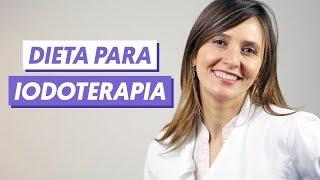 Alimentação SEM IODO | Iodoterapia