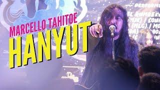 HANYUT - MARCELLO TAHITOE (Tour Album Anti Statis) Mojokerto Grunge Society - Pacetoz Cafe