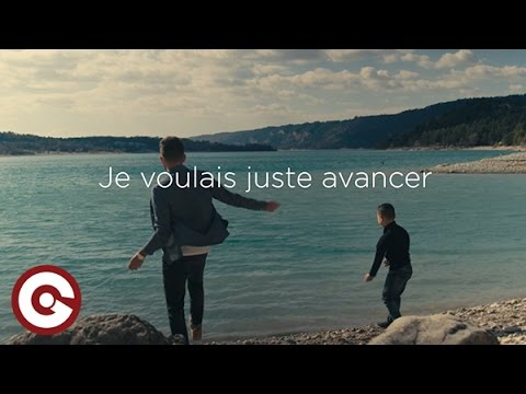 RIDSA - Avancer (Official Lyric Video)
