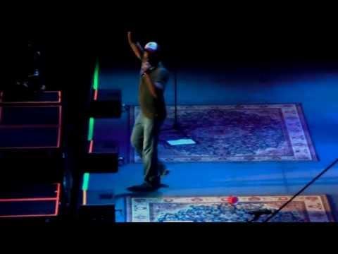 Hootie & The Blowfish - Get Outta My Mind - Charleston, SC 8/24/13