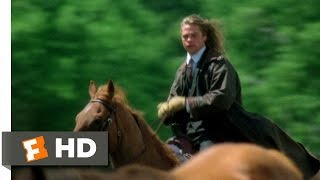 Download Tristan Returns - Legends of the Fall (6/8) Movie CLIP (1994) HD Mp3 and Videos