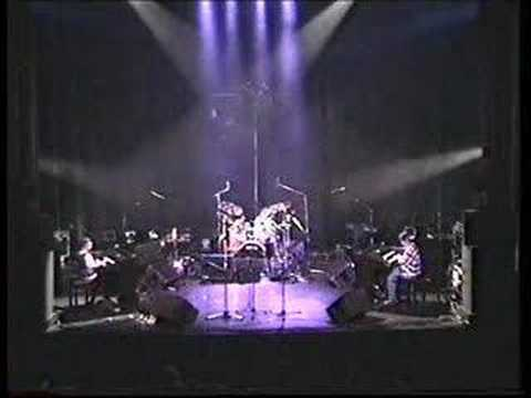 Electone Show 1994 - Elastic Dance - Sullet - Paulo