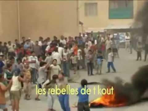 les rebelles de