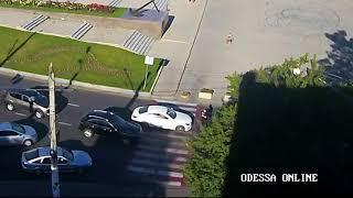 Одесский Терминатор   Odessa ONLINE ᴴᴰ