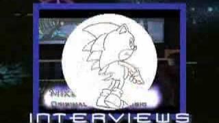 Sonic Underground DVD Trailer