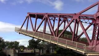 Inchinnan Bascule Bridge