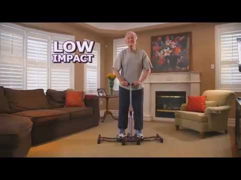 Leg Magic X - Infomercial