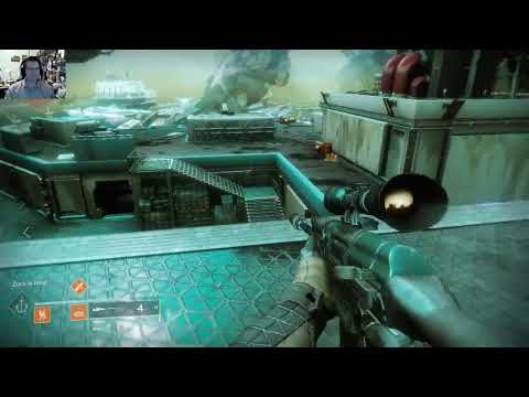 Don't Know Much About Destiny: Pt. 3