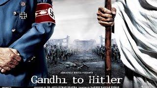 Download Video Gandhi to Hitler -(  प्रिय मित्र हिटलर ) Full Movie - English Subtitles MP3 3GP MP4
