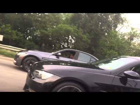 Repeat BMW F82 M4 JB4 STAGE 2 vs  BMW F80 M3 STOCK by SEELO