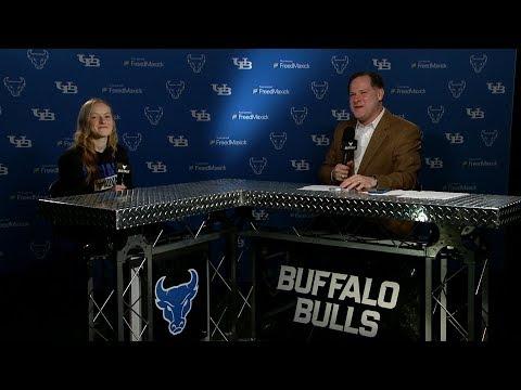 Bulls Update with Hanna Hall 2918
