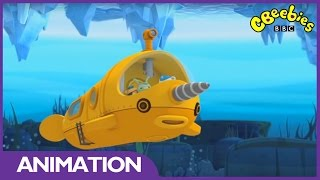 Cbeebies: Octonauts - Gup-s