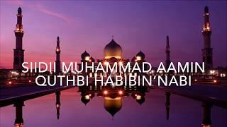 sidnan nabi sulis ft haddad alwi lirik terjemahan