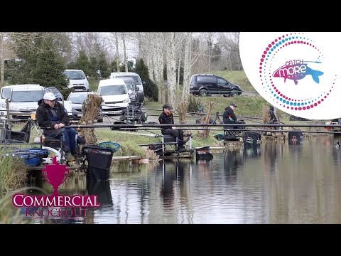 Commercial Knockout Grand Final 2019: Barston Lake
