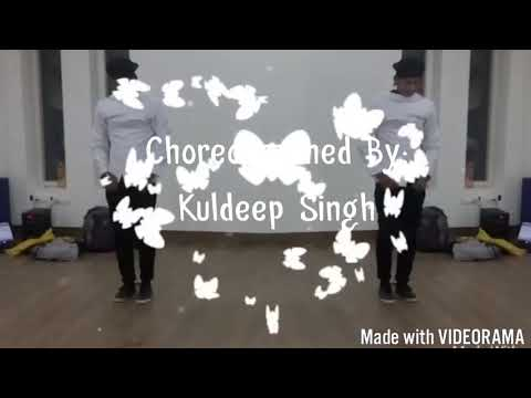 My name is lakhan | Ram Lakhan | hip hop dance | Remix version
