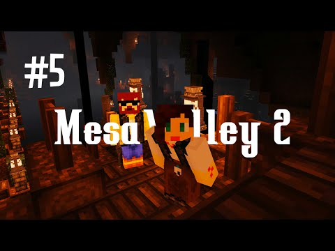 SECRET MINING SOCIETY - MESA VALLEY 2 (EP.5)
