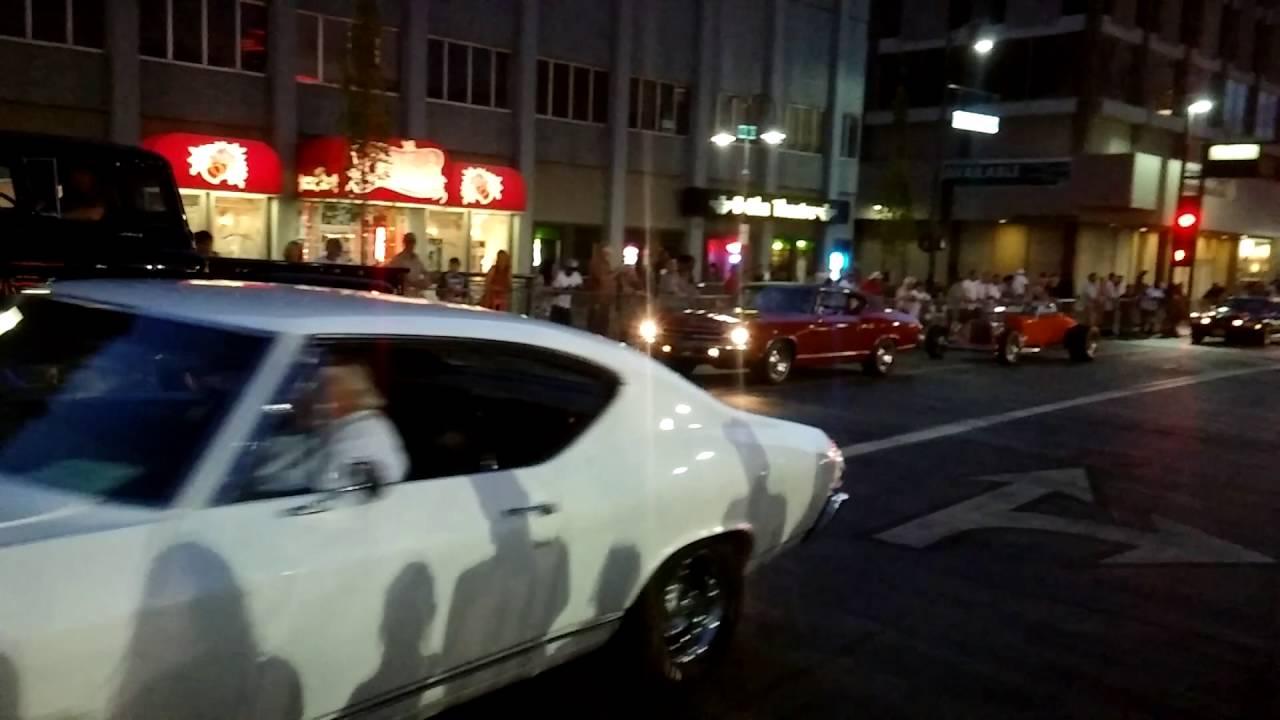 Autos Clasicos Show De Reno Nevada