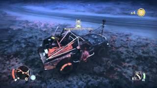 Самая быстрая добыча лома! Mad Max